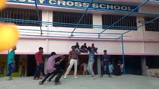 Station ghanpur swing Zara rocking performance
