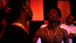 """""""NEW 2015"""" RICH HOMIE QUAN & YOUNG THUG IN STUDIO SESSION"""