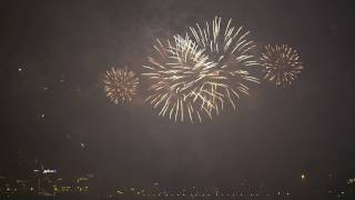 New Year Riga 2017