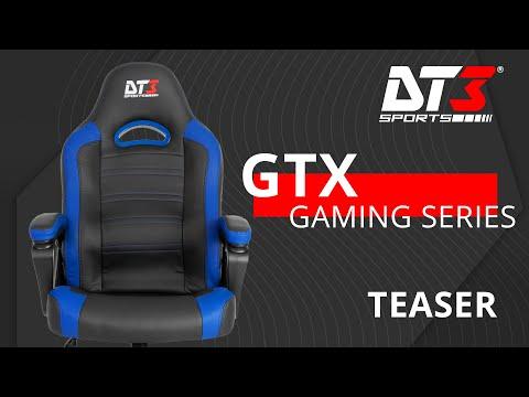 Teaser - DT3sports - GTX