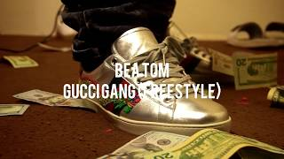 Bea Tom - Gucci Gang (Freestyle) | Shot By: DJ Goodwitit