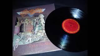 Aerosmith - Toys In The Attic (Vinyl Rip)