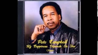 Pete Campbell - Sha La La I Need You