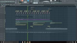 The Chainsmokers & Coldplay - Something Just Like This (Fl Studio Remake By Patrick Reed) + FLP