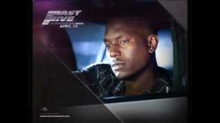 Tyrese ft R.Kelly- I gotta chick to love (HQ)