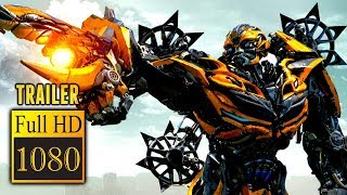 🎥 BUMBLEBEE | TRANSFORMERS 6 (2018) | Full Movie Trailer in Full HD | 1080p