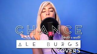 Chance-Llevarte a Marte (Cover)