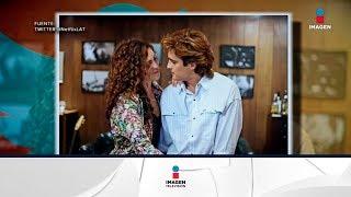 ¡Todo listo para el estreno de la serie de Luis Miguel! | Noticias con Francisco Zea
