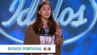 MARIA ELISA SILVA - CASTING 03 - IDOLOS