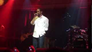 Damian Marley- Affairs of the Heart Live @ Amsterdam Paradiso