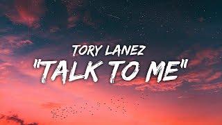 Tory Lanez & Rich The Kid - Talk To Me (Lyrics / Lyric Video)