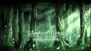 Celtic Music - Magic of Love