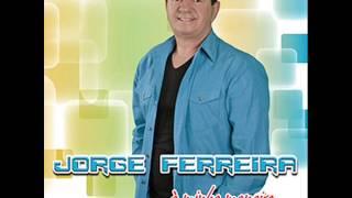 Jorge Ferreira ( So senti solidão) 2013