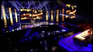 Daniel Kajmakoski (The Hardest Thing) - X Factor Adria - Finals