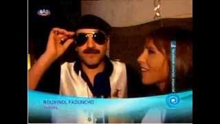 Moonspell & Rouxinol Faduncho - Reportagem E-Especial (SIC)