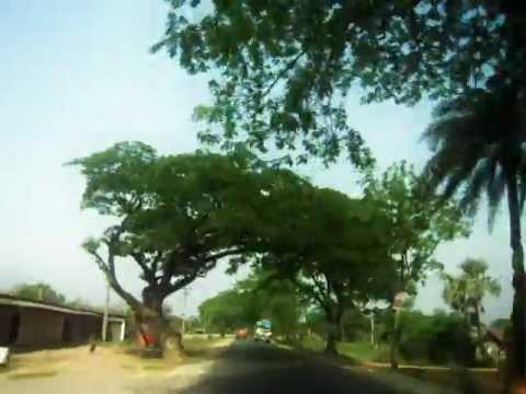 Road Trip bangla style…..