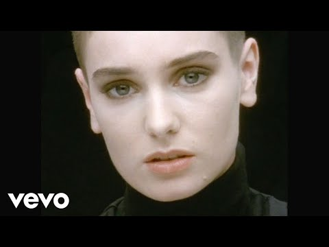 Nothing Compares 2 U de Sinead Oconnor Letra y Video