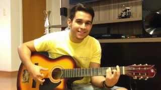 Café com leite - Luan Santana ( Juninho Rodrigues cover)
