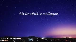 Sabrina Carpenter -  We'll Be The Stars magyar felirattal