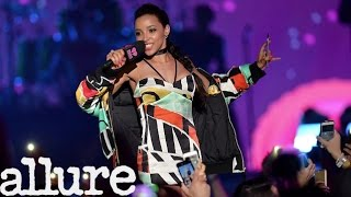 Tinashe Has Nothing But Love For her Style Icon, Solange | Allure