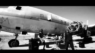 """Dreaming Awake - """"Friction"""" (feat Jeremy Gilmore of Sycamour) [Music Video]"""