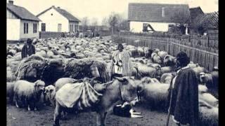 Cântec ciobănesc / Pastoral song