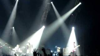 oasis - live in seoul - the shock of the lightning