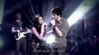 Heartbeat    Nicole Scherzinger ft Enrique Iglesias Subtitulado :DJ EZEQUIEL