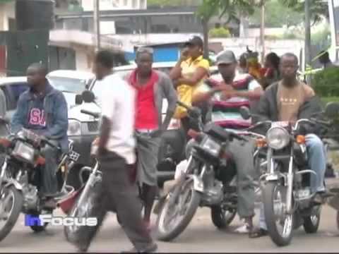 Liberia Motor Taxis