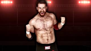WWE Sami Zayn Theme ROCK VERSION