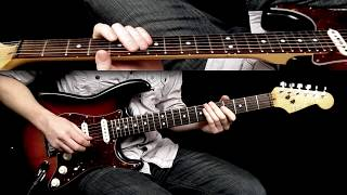 'Sultans of Swing' guitar solo #2 - Dire Straits
