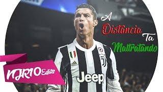 Cristiano Ronaldo - A Distância ta Maltratando (MC G15 e MC Bruninho)