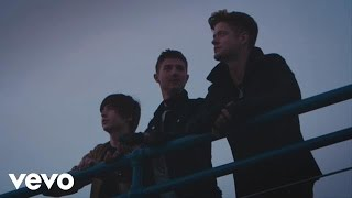 Hot Chelle Rae - Don't Say Goodnight (Official Video)