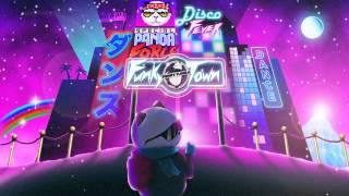 Electronic    Perséphone - Retro Funky (SUNDANCE Remix)