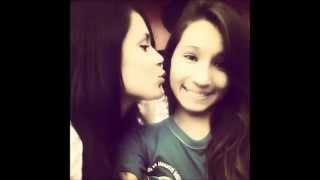 Dani Vidal e Mayara Oliveira ♥