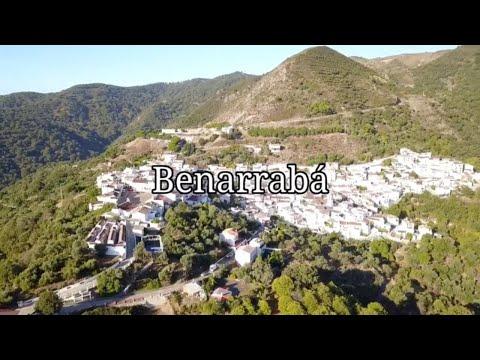 Video presentación Benarrabá