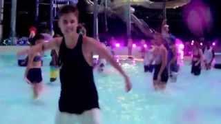 Justin Bieber - Beauty And A Beat ft. Nicki Minaj (Lyrics Sub. Spanish/Español) [HD] Official Video