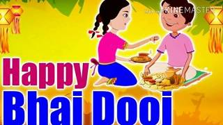 Bhai Dooj Special.. Whatsapp Video Status.. Phoolon Ka Taron Ka Song
