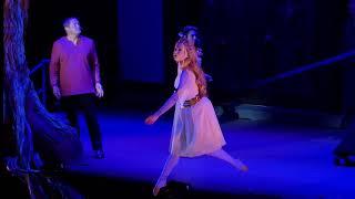 Stravinsky's Persephone (excerpts)
