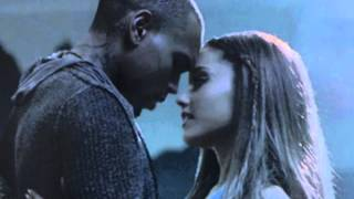 Cariana - Dont Be Gone Too Long - Ariana Grande ft. Chris Brown 2014