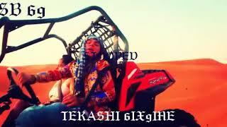 """Tekashi 6ix9ine """"STOOPED' (SB_69)"""