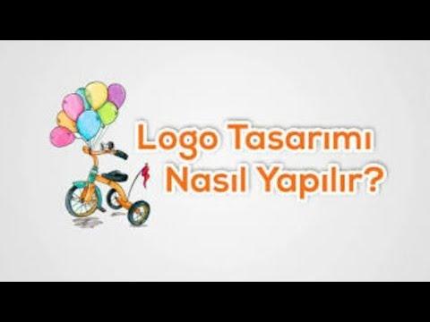 Logo Tasarım Süreci