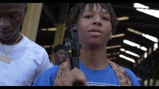 Tadah Gang TyRico ft. NBA Youngboy   Heater Official Music Video mp4 iPad, iPhone 4 & Apple TV