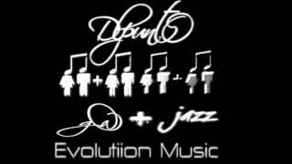 Jazz Goa Fusion - DLpunto rmx