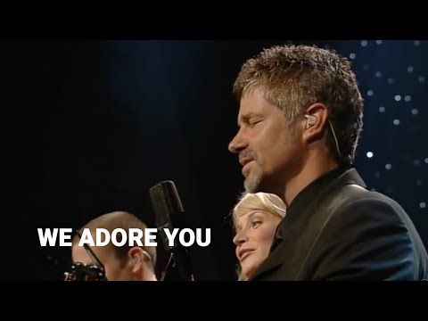 paul-baloche-we-adore-you-leadworshipdotcom