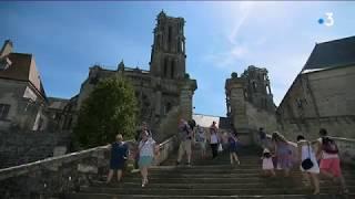 Fête médiévale à Laon