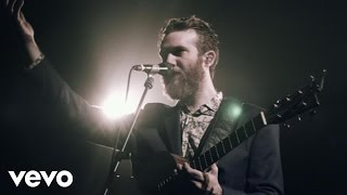 John Mark McMillan - Holy Ghost (Live)