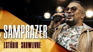 """""""Paixão verdadeira"""" - Samprazer no Estúdio Showlivre 2017"""