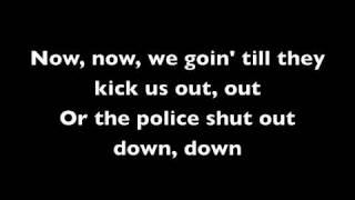 KE$HA - TiK ToK (Instrumental/Karaoke)