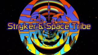 Stryker & Space Tribe - Sex Drugs & Rock'n Roll - OUT NOW on TIP RECORDS